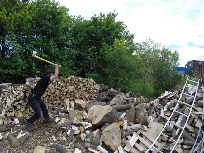 firewood-services